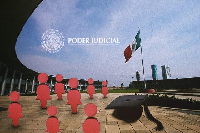 Amplía TSJ de Puebla al 30 de junio suspensión de labores