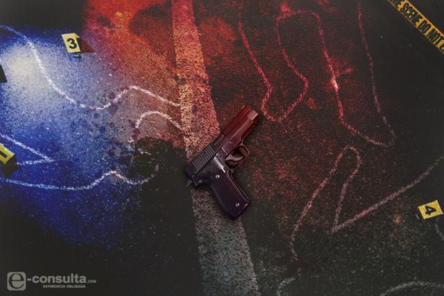 Suma Puebla 18 asesinatos en los últimos cinco días