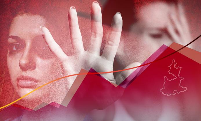 Ignora la Conavim feminicidios y desapariciones en Puebla, acusan