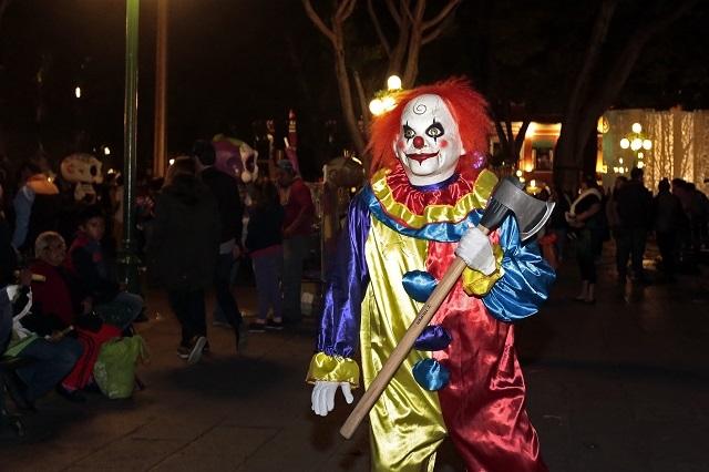 Ideas de disfraces para Halloween y Día de Muertos