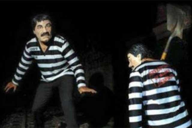 Ofrecen disfraz de El Chapo para Halloween hasta en 600 pesos