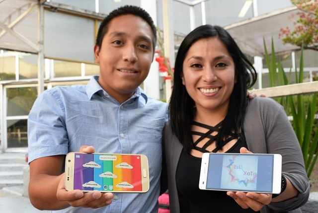 Crean app para prediagnosticar dislexia en niños