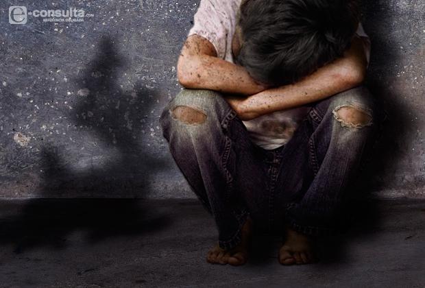 Viven en pobreza 7 de cada 10 niños poblanos: Unicef y Coneval