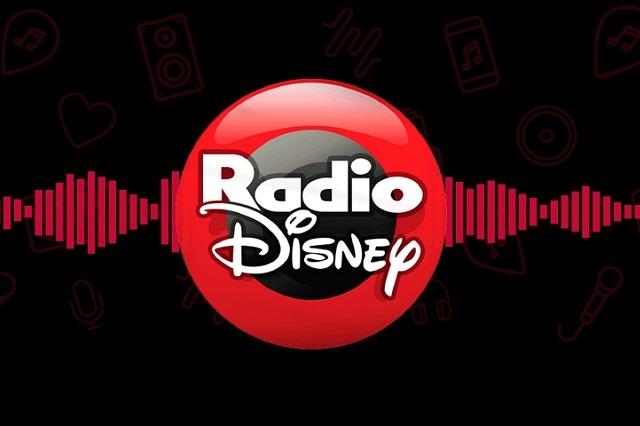 Radio Disney ya se escucha en Guadalajara todo el día