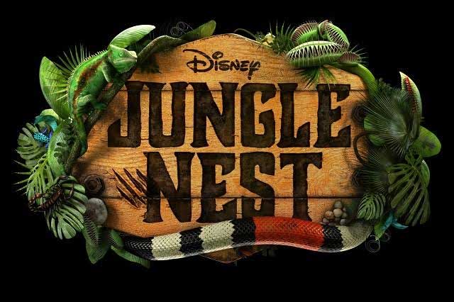 Estrena Disney XD la serie Jungle Nest