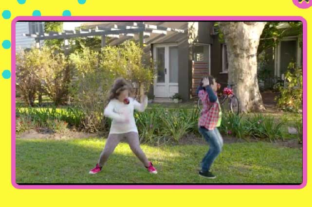 Disney Channel invita a participar en Disney Challenge