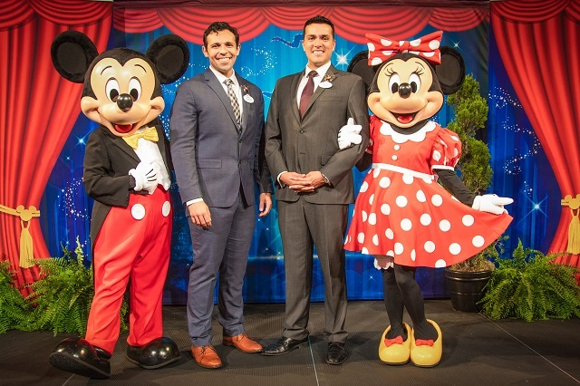 Disneyland Resort nombra Embajadores 2019-2020