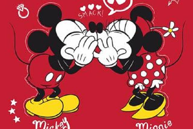 En el Día del Amor y la Amistad, Disney prepara programación especial