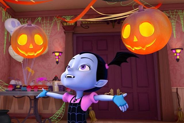 Disney celebra Halloween con tenebrosa programación en televisión