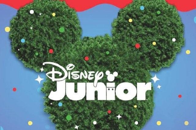 Canales de Disney celebran la navidad con una programación mágica