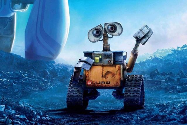 En septiembre, para Disney es el mes de Pixar Fest