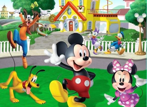 Los estrenos y especiales que habrá en febrero en canales de Disney