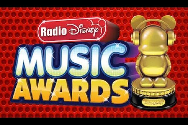 Listos Los Premios Radio Disney Music Awards