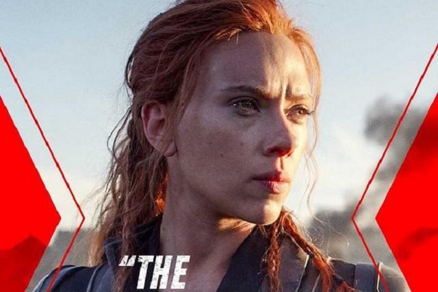 Scarlett Johansson y Disney llegan a un acuerdo