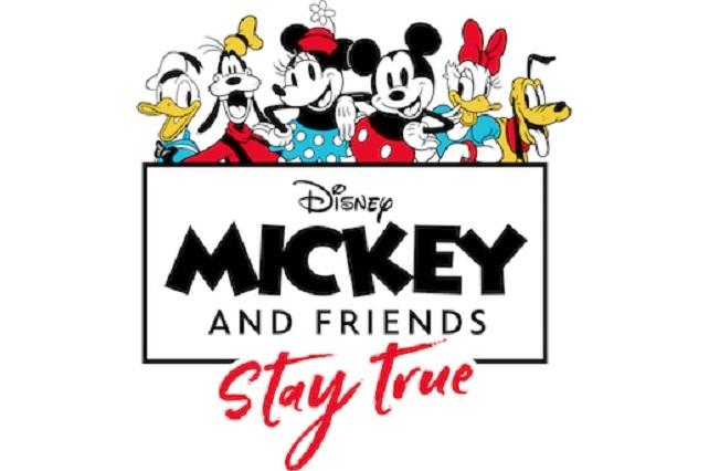 Disney comienza la cuenta regresiva del Día Internacional de la Amistad