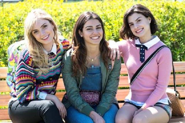 Disney Bia se convirtió en la favorita de niñas y adolescentes