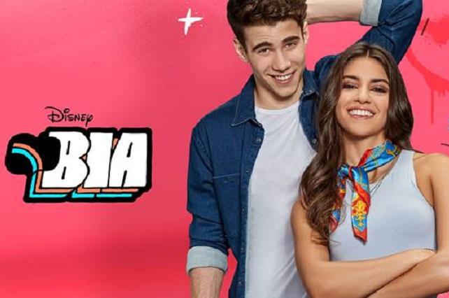 Disney estrena nueva temporada de Disney Bia