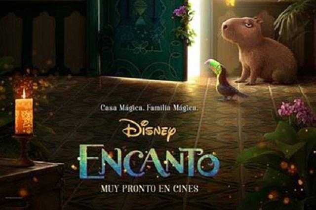 Esta es la sinopsis de Encanto, la nueva película de Disney