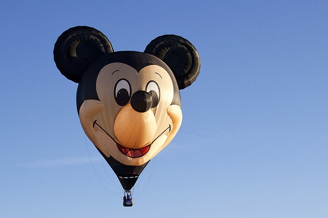 ¿Cuánto pesa y cuanto mide el globo más feliz del mundo?
