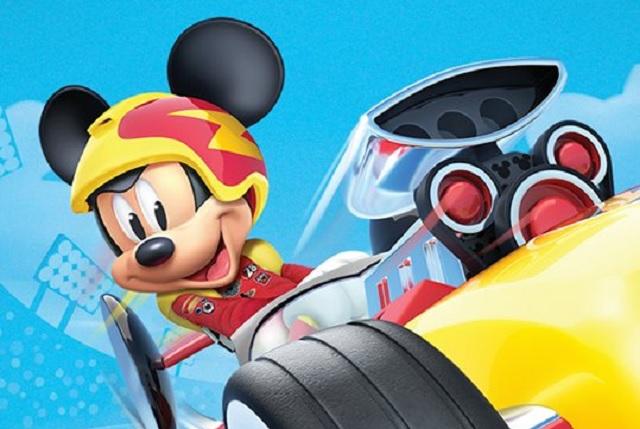 Tercera temporada de Mickey: Aventuras sobre ruedas llega en 2020