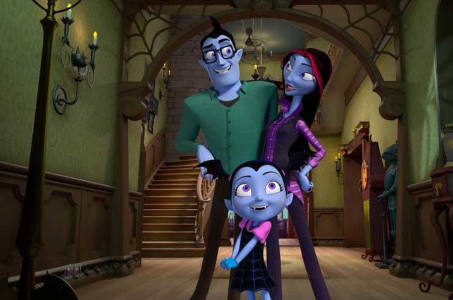 Disney tendrá un mes de miedo, superhéroes y el regreso de Rapunzel
