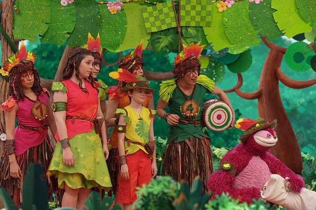 Conoce los estrenos y novedades de los canales de Disney en Noviembre