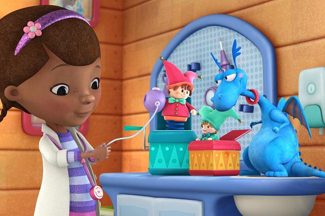 Llegan estrenos y novedades a Disney Channel en febrero