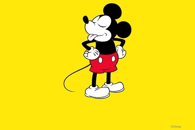 Sister by PM celebra el 90 aniversario de Mickey Mouse