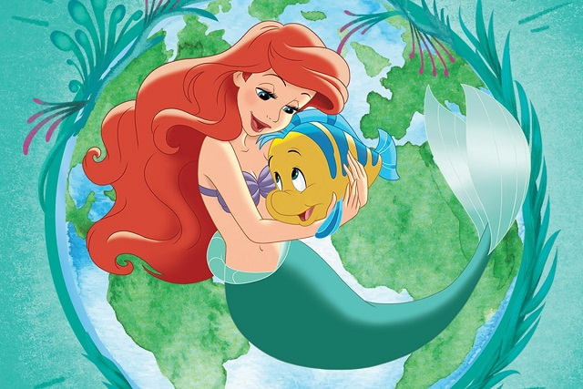 Disney lanza campaña de Disney Princesa 'Tiempo de celebrar'