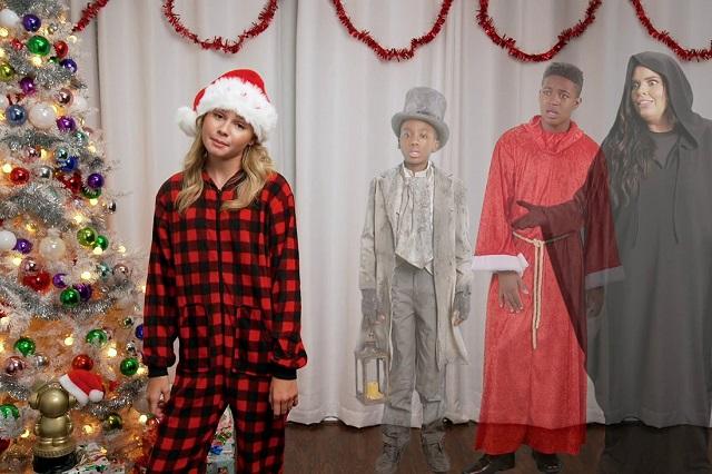 Canales de Disney celebran Navidad con programación especial