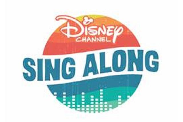 Llega Disney Channel Sing Along con reconocidos artistas