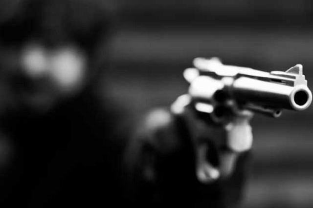 Le disparan a la cabeza en puente de Lomas de Angelópolis