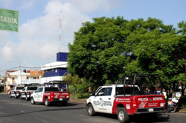 En libertad pasarán proceso estatales detenidos por GN