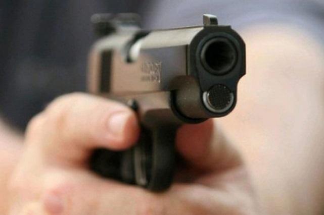 Borracho dispara y asesina a cantante embarazada que daba show en boda