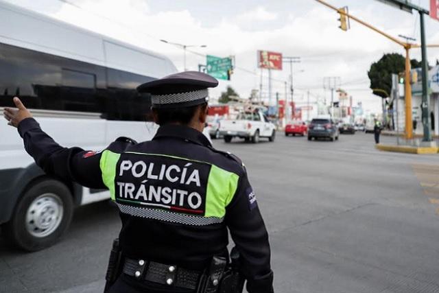 Alista dispositivo de vialidad para el Maratón de Puebla