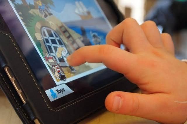 Las nuevas tecnologías, ¿riesgos o incentivos para los niños?