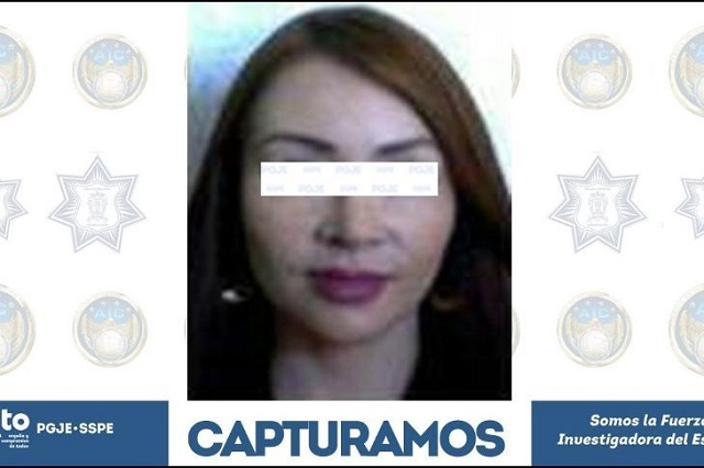 Capturan por secuestro a Luz Violeta Rodríguez, La Diva del Corrido