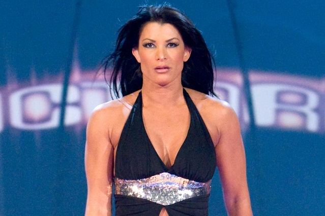 #DivaGate Hackean y exhiben fotos de divas de la WWE desnudas