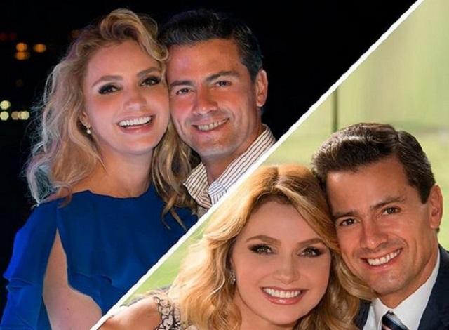 Enrique Peña Nieto y Angélica Rivera ya están divorciados