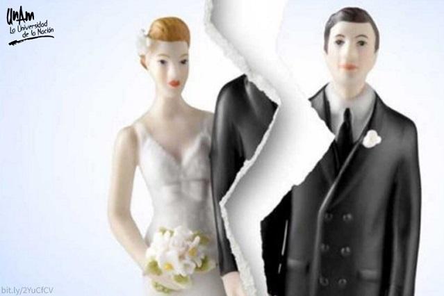¿Cómo han impactado los divorcios la esperanza de vida?