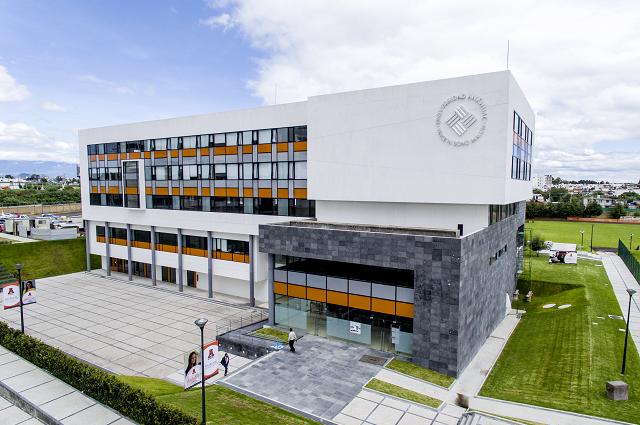 Desarrolla la Anáhuac Puebla el Centro de Respuesta Covid-19
