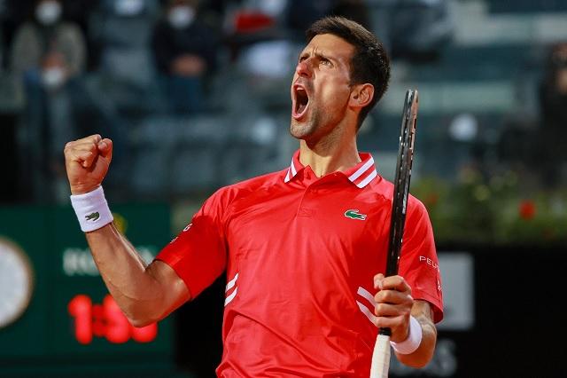 Novak Djokovic también irá por los dobles mixtos de Tokio 2020