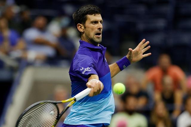 Djokovic con rival de lujo en la tercera ronda del US Open