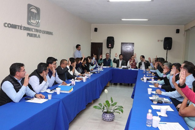 Propone PAN estatal consulta abierta para elegir gubernatura