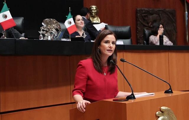 Crean en el Senado Comisión para vigilar elección en Puebla
