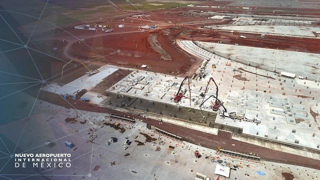 Definen ubicación de casillas en Puebla por consulta de aeropuerto