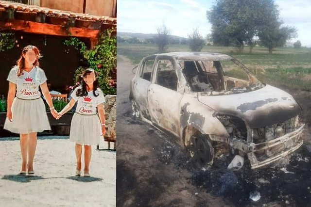 Ubican a homicida de madre e hija en Acajete: Barbosa