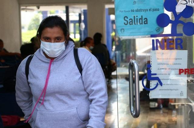 Alerta en Valle de México por contagios locales de Covid-19
