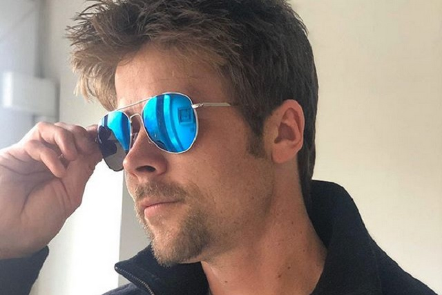 Doble de Brad Pitt pasó de ser albañil a ganar miles de pesos