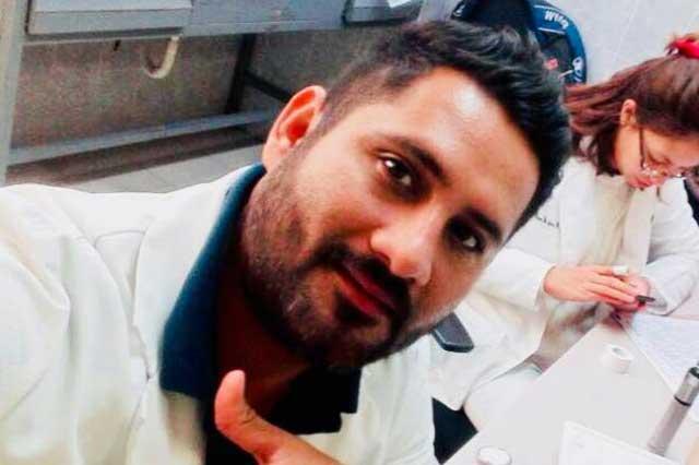 Denuncian desaparición de otro médico en Chihuahua